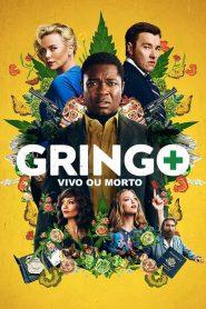 Gringo – Vivo ou Morto – Filme 2018