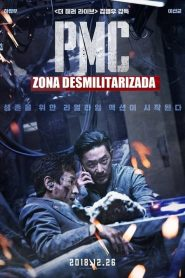 Zona Desmilitarizada – Filme 2018