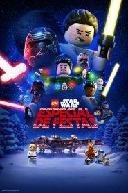 LEGO Star Wars: Especial de Festas – Filme 2020