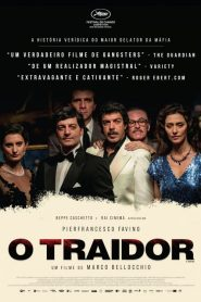 O Traidor – Filme 2019
