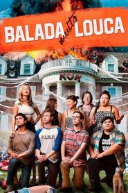 Balada Muito Louca – Filme 2018