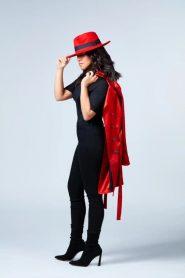 Carmen Sandiego – Filme 2020