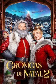 Crônicas de Natal: Parte Dois – Filme 2020