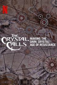 Por Dentro do Cristal – Os Bastidores de O Cristal Encantado: A Era da Resistência – Filme 2019