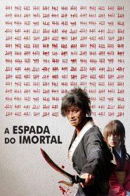 A Espada do Imortal – Filme 2017