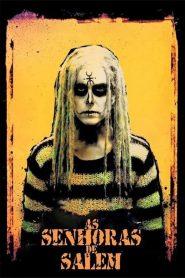 As Senhoras de Salem – Filme 2012