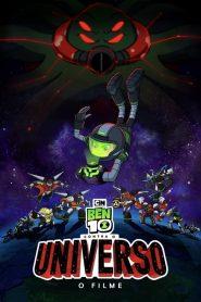 Ben 10 Contra o Universo: O Filme – Filme 2020