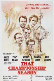O Campeão da Temporada – Filme 1982