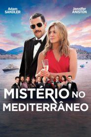 Mistério no Mediterrâneo – Filme 2019