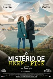O Mistério de Henri Pick – Filme 2019