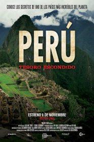 Peru: Tesouro Escondido – Filme 2017