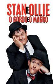 Stan & Ollie – O Gordo e o Magro – Filme 2018