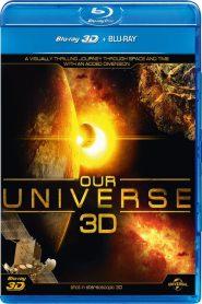 O Universo – Imagens Reais de Outros Mundos – Filme 2013