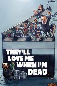 Serei amado quando morrer – Filme 2018
