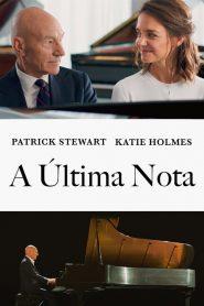 A Última Nota – Filme 2020