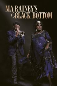 A Voz Suprema do Blues – Filme 2020