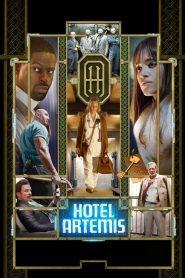 Hotel Artemis – Filme 2018
