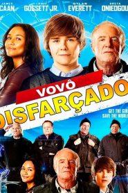 Vovô Disfarçado – Filme 2017
