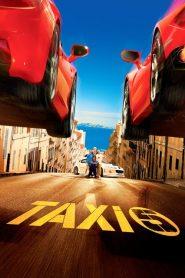 Táxi 5 – Filme 2018