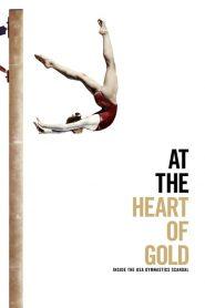 No Coração do Ouro: O Escândalo da Seleção Americana de Ginastica – Filme 2019