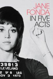 Jane Fonda em Cinco Atos – Filme 2018