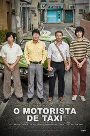 O Motorista de Táxi – Filme 2017