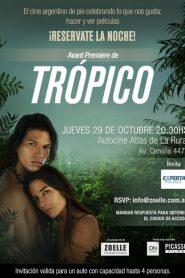 Trópico – Filme 2020