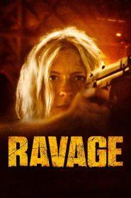 Ravage – Filme 2020