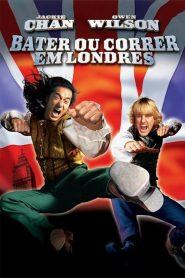 Bater ou Correr em Londres – Filme 2003