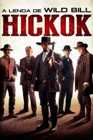 A Lenda de Wild Bill Hickok – Filme 2017