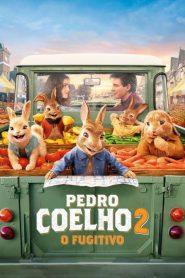 Pedro Coelho 2: O Fugitivo – Filme 2021