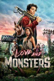 Problemas Monstruosos – Filme 2020