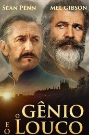O Gênio e o Louco – Filme 2019