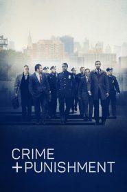 Crime + Castigo – Filme 2018