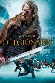 O Legionário – Filme 2020