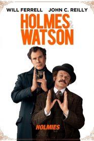 Holmes e Watson – Filme 2018