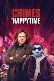 Crimes em Happytime – Filme 2018