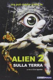 Alien 2 – Sulla terra – Filme 1980