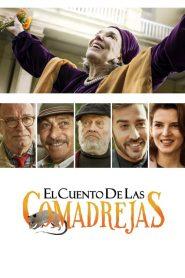 A Grande Dama do Cinema – Filme 2019
