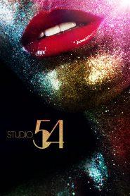 Studio 54 – Filme 2018