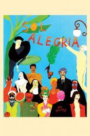 Sol Alegria – Filme 2018