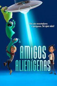 Amigos Alienígenas – Filme 2018