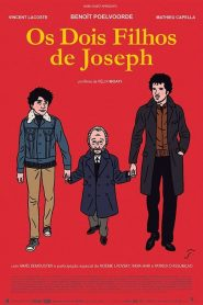 Os Dois Filhos de Joseph – Filme 2019