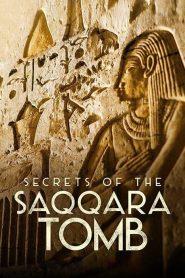 Os Segredos de Saqqara – Filme 2020