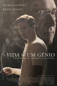 O Rebelde No Campo De Centeio – A Vida De J.D. Salinger – Filme 2017