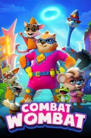 Vombate ao Combate – Filme 2020