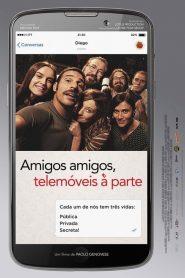 PERFEITOS DESCONHECIDOS – Filme 2016