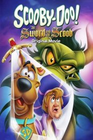 Scooby-Doo! The Sword and the Scoob – Filme 2021