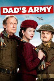 O Exército do Pai – Filme 2016