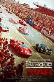 Guerra em 24 Horas: Ford x Ferrari – Filme 2016
